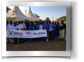 Malayka, Adyac and Help Foundation conduct free medical clinic in Tororo, Uganda
